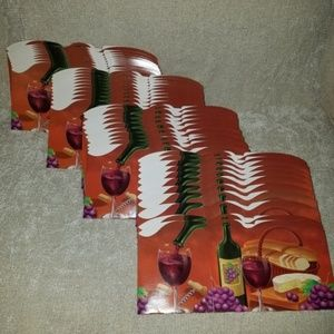 41 Wine themed gift boxes